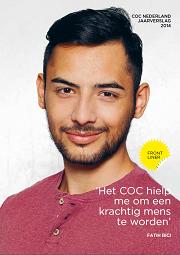 COC NL Jaarverslag 2014