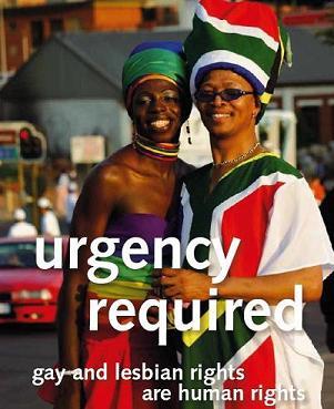 Homo-discriminatie in ontwikkelingslanden