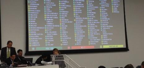 Historische stemming bij VN over buitengerechtelijke executies