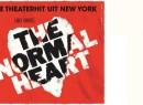 Exclusieve kaarten voor COC-leden voor de toneelsensatie van 2013, The Normal Heart, in het DeLaMar Theater in Amsterdam