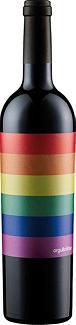 Pride Fonds wijn van Wijnkoperij de Hermitage - klein