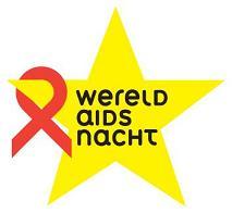 Wereld Aids Nacht - klein