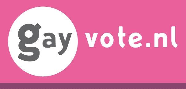 GayVote - logo - Sticky