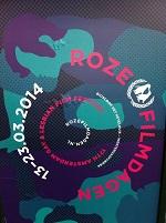 Roze Filmdagen 2014