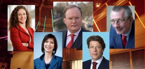 COC - Debat Europese verkiezingen - Amsterdam, 12 april 2014