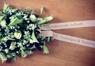 COC Groningen-Drenthe - Dodenherdenking 2014 - foto Kris van der Veen