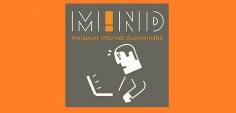 MiND - meldpunt internet discriminatie