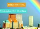 DARE FESTIVAL 2014 Den Haag STICKY