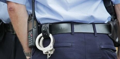 Politie - CC-cocoparisienne STICKY