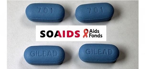 PrEP - Aids Fonds - SOA AIDS Nederland