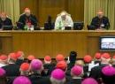 VATICAAN - Opening Bijzonder Bisschoppensynode 5 okober 2014 - CC-Mazur-CN