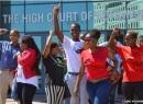 Botswana - High Court Gabarone - foto Caine Youngman-Legabibo