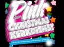 Pink Christmas Kerkdienst 2014 STICKY