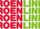 GroenLinks - Logo's - STICKY