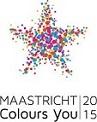 Maastricht Colours You - Roze Zaterdag Maastricht 2015 LOGO klein
