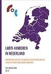 LHBTI-kinderen in Nederland - COC NL Suzanne van Rossenberg - 2013 klein