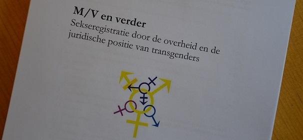 Rapport Sekseregistratie en Transgenders 2015 - STICKY