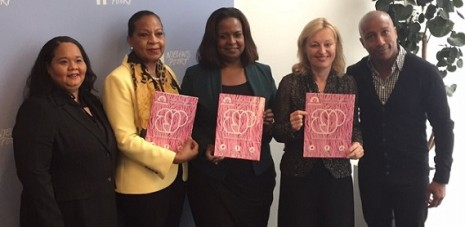 Aanbieding Wensenpakket Caribisch Nederland - Pink Orange Alliance