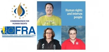 Intersekse en mensenrechten