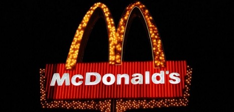 McDonalds - CC-Roadsidepictures