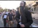 Jeruzalem Pride 2015