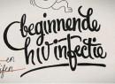 Beginnende hiv-infectie STICKY