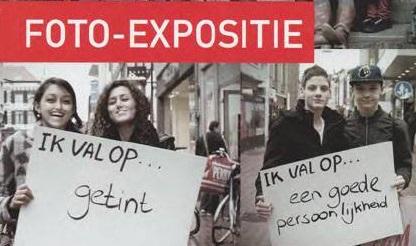 COC Midden-Gelderland - Coming Out Dag 2015 - fototentoonstelling