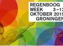 Regenboogweek Groningen 2015 STICKY