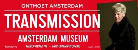 Transmission - Amsterdam Museum