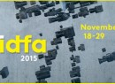 IDFA 2015 affiche detail STICKY