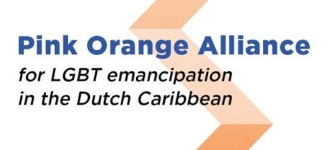 Pink Orange Alliance - publicatie cover STICKY