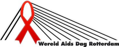 Rotterdam Wereld Aids Dag 2015