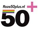 Roze 50plus LOGO