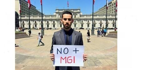 Chili - intersekseconditie - Camilo Godoy Pena STICKY