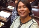 Desiree de Sousa Croes - Senator Aruba - CC-Facebook