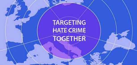 EU HATE CRIME