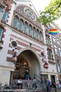 -® Daan Stringer - GayPride kerkdienst 25 (3)