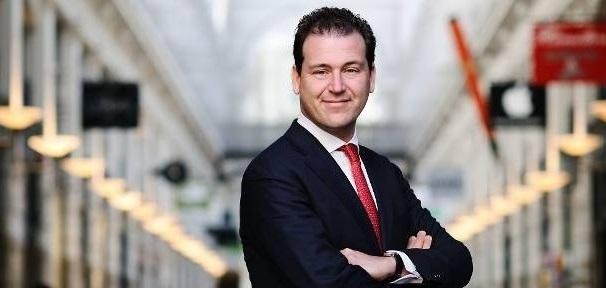 Minister Lodewijk Asscher STICKY - Rijksoverheid.nl