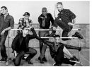 Strike A Pose - documentaire dansers Madonna's Blonde Ambition Tour