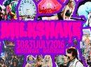 milkshake festival 2016