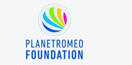 planet romeo foundation logo