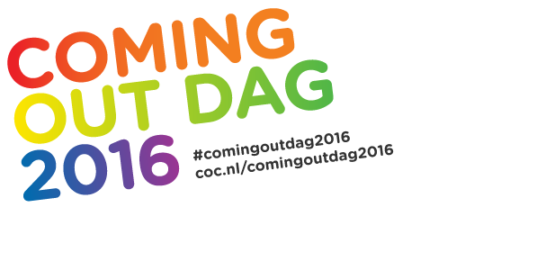COC- coming-out-dag-2016