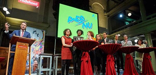 COC Verkiezingsdebat 2017 - Rode Hoed Amsterdam