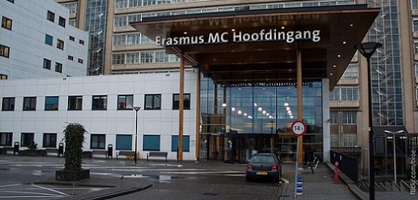 Poortinstructie Erasmus Mc